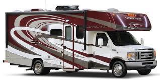 Coachmen Class C Motorhome Floor Plans Find Complete Specifications For Coachmen Leprechaun Class C Rvs Here