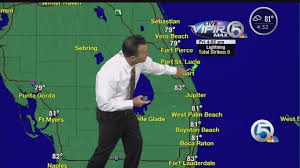 Florida Radar Weather Map by The Now South Florida Storm Team 5 Weather Forecast Friday 4
