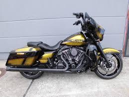 2016 harley davidson street glide flhxse cvo id006 memel moto