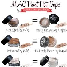288 best dupes images on pinterest make up makeup stuff and