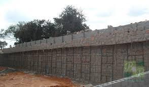 Super Bolinha Pedras | Muro de Arrimo &UK71