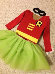 Batman Robin Halloween Costumes Girls 25 Robin Costume Ideas Batman Robin
