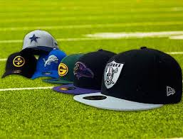 thanksgiving day 59fifty fitted cap collection by new era x nfl
