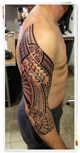 tattoo tribal na perna masculina 40 melhores estilos e desenhos para uma tatuagem tribal