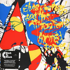 Elvis Costello Imperial Bedroom Elvis Costello Armed Forces Elvis Costello And Attractions