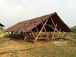 The Origami Inspired Folding Bamboo House Inhabitat Sustainable Design Innovation Eco - 87 best guadua images on pinterest wood books and landscapes