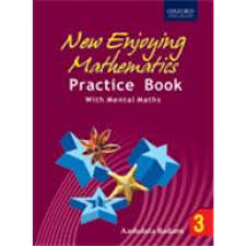 oxford new enjoying mathematics practice book with mental maths