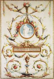 995 best grotesques in design images on pinterest arabesque arabesque wall panel oil on canvas circa 1780 85 book french
