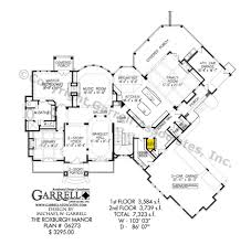 apartments european manor house plans manor house plans