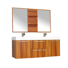 Modern Bathroom Vanity Sets by Alya At 8047 C 54