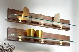 wooden shelves walls designs