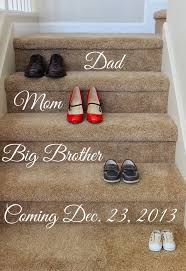 thanksgiving baby announcement ideas 9 best baby announcements images on pinterest pregnancy