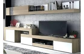 boom muebles mueble salon naia roble canadian muebles de salan baratos en