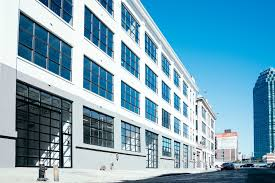 Seeking Commercial Commercial Real Estate In Ny The Zipper Building In