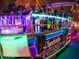 mardi gras floats for sale san diego mardi gras 2018 gasl quarter parade celebration