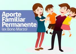 bono marzo chile 2016 aporte familiar recibo bono marzo 2017 consultar con el rut y