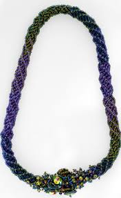Bead Jewelry Making Classes - alaska bead company beaded jewelry with seed beads classes