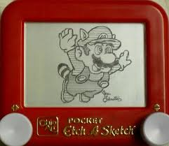 etch a sketch 90 u0027s amino