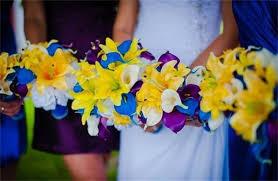 calla bouquets silk flowers by jean calla wedding