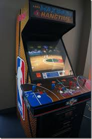 Nba Jam Cabinet Inside Fundable Our Office Oasis Fundable
