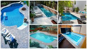 Backyard Swimming Pool Designs by 16 Relaxing Backyard Swimming Pool Designs