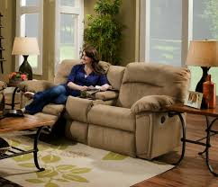 Best Power Recliner Sofa Reviews Living Room Southern Motion Reclining Furniture Sofa The Best
