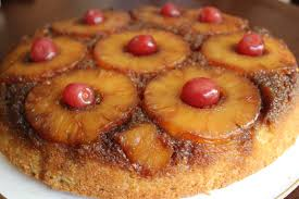 pineapple upside down cake revolutionary pie
