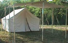 blockade runner civil war sutler suttlery page 31 tents and tent