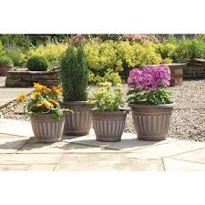 wall mounted planters garden planters u2013 next day delivery garden planters from