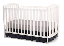 Child Craft Crib N Bed by Amazon Com Delta Children Capri 3 In 1 Crib White Baby