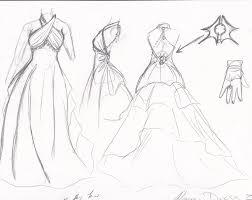 prom dress by gildamesh on deviantart