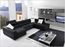 canapé panoramique cuir center canapé d angle cuir center idées de décoration à la maison