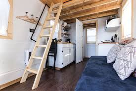 tiny house town the urban cottage 180 sq ft