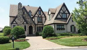 marvelous tudor house plan 17788lv architectural designs