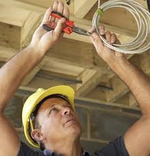 new construction electrical wiring northern virginia commercial