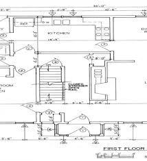 House Floor Plan Measurements Back Gallery For House Floor Plan With Measurements Floor Plans