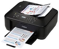 canon printer manuals canon pixma mx375 photo printer download instruction manual pdf