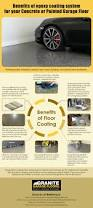 benefits of epoxy coating system for your concrete or painted