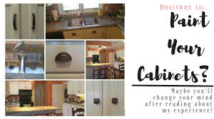 how to clean oak cabinets with tsp hesitant to paint your cabinets