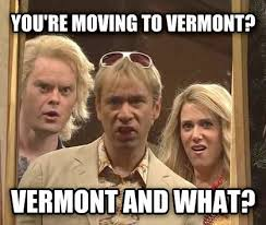 What Meme - vermont and what meme