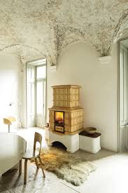 efficient wood burning heating systems with timeless allure