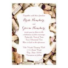 wedding invitations cork cork invitations announcements zazzle