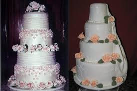 elegant cakes cape town wedding cakes