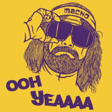 Randy Savage Meme - macho man randy savage ooh yea t shirt tshirtvortex