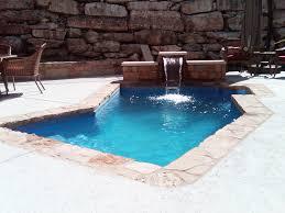 fiberglass swimming pool paint color finish sapphire blue 49