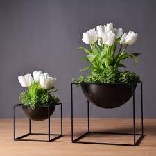 Indoor Planters Indoor Planters And Pots Home Design Ideas
