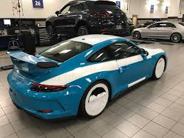 2 gt3 color poll page 9 rennlist porsche discussion forums the official 991 2 gt3 owners pictures thread page 19