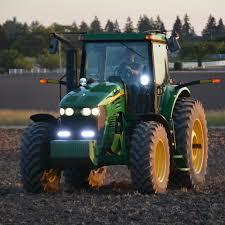 led tractor light bar piaa piaa rf series 10 led light bar driving beam kit sae
