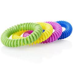 cliganic natural mosquito repellent bracelet 10 pack bug