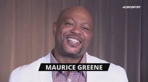 video olympiasieger maurice greene verrät seine größten athleten